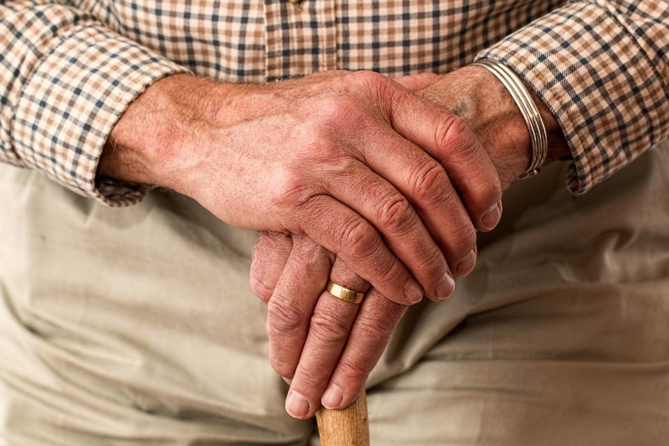 Пособие по старости в Израиле